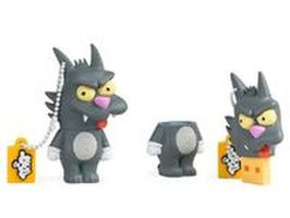 Tribe 8GB USB SIMPSON Scratchy / Flash Disk / USB 2.0