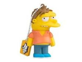 Tribe 8GB USB SIMPSON Barney / Flash Disk / USB 2.0