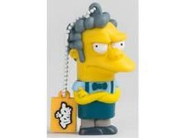 Tribe 8GB USB SIMPSON Moe / Flash Disk / USB 2.0