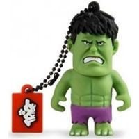 Tribe 8GB Hulk / Flash Disk / USB 2.0