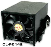 THERMALTAKE CL-P0142  (Intel BTX & Micro BTX Form Factor (Type I) Mainstream )