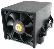 THERMALTAKE CL-P0191 (BTX Cooler) / 92x92x38 / 375-2500rpm / PWM