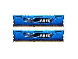 G.Skill Ares Series 16GB / DDR3 / 1866MHz / 2x8GB KIT / 10-11-10-30