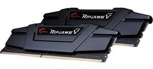 G.Skill Ripjaws V Black Series 16GB (KIT 2x 8GB) / 3200MHz / DDR4 / 16-18-18-38 / 1.35V
