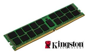 Kingston 16GB DDR4 2133MHz / DDR4 / ECC Reg / DIMM / 1.2V