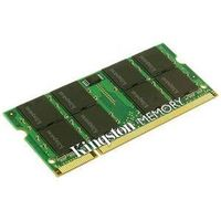Kingston 2GB SO-DIMM / DDR2 / 667MHz / pro Toshiba NTB Equium/PortegeA100/M400/M400-12..