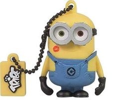 Tribe 8GB TRIBE Minion Bob Love / Flash Disk / USB 2.0