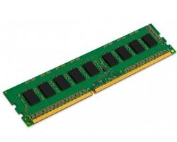 Kingston 4GB DDR3L 1600MHz / CL11