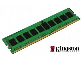 Kingston 4GB DDR4 2133MHz / DIMM / Non-ECC / 1.2V