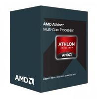 AMD Athlon X4 845 @ 3.5GHz + Silent / Turbo 3.8GHz / 4C4T / 320kB L1, 2MB L2 / FM2+ / Excavator-Carrizo / 65W
