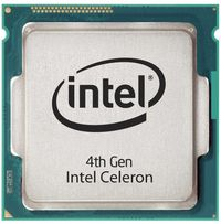 TRAY - Intel Celeron G1840T @ 2.5GHz / 2C2T / 128kB, 512kB, 2MB / HD Graphics / 1150 / Haswell / 35W