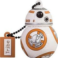 Tribe 16GB STARWARS TFA BB-8 / Flash Disk / USB 2.0