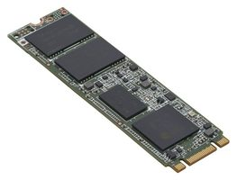 Intel SSD Pro 5400s 360GB / M.2 2280 AHCI / TLC / RW: 560/480 MBps / IOPS: 74K/85K / MTBF 1.6mh / 5y