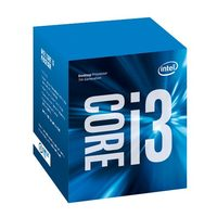 Intel Core i3-7100 @ 3.9GHz / 2C4T / 128kB, 512kB, 3MB / HD Graphics 630 / 1151 / Kaby Lake / 51W