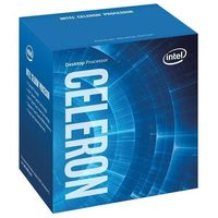 Intel Celeron G3930 @ 2.9GHz / 2C2T / 128kB, 512kB, 2MB / HD Graphics 610 / 1151 / Kaby Lake / 51W