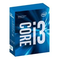 Intel Core i3-7350K @ 4.2GHz / 2C4T / 128kB, 512kB, 4MB / HD Graphics 630 / 1151 / Kaby Lake / 51W