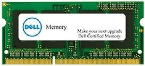 DELL 4GB SO-DIMM DDR3L 1600MHz - Rozbaleno / CL11 / Latitude E / Vostro 5 / rozbaleno