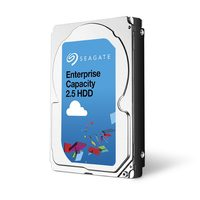 "SEAGATE Enterprise Capacity HDD 1TB / Interní / 2.5"" / SATA III / 128MB cache / 7200rpm / 5y"