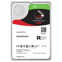 "SEAGATE IronWolf Pro  4TB / Interní / 3.5"" / SATA III / 128MB cache / 7200rpm / 5y"