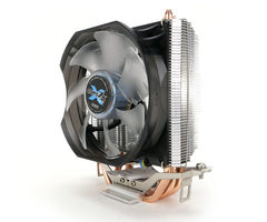 ZALMAN CNPS7X LED+ / Chladič CPU / 92mm PWM 4pin fan