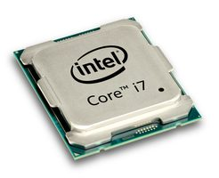 TRAY - Intel Core i7-6850K @ 3.6GHz / TB 3.8GHz / 6C12T / 384kB, 1536kB, 15MB / 2011-3 / Broadwell-E / 140W