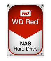 "WD HDD 10TB Red  / HDD / 3.5"" SATA III / 5 400 rpm / 256MB cache / 3y"