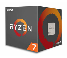 Bazar - AMD RYZEN 7 1800X @ 3.6GHz / Turbo 4.0GHz / 8C16T / 768kB L1 4MB L2 16MB L3 / AM4 / Zen-Summit Ridge / 95W