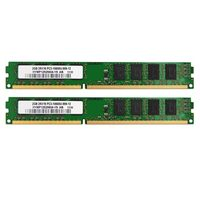 OEM 2GB DDR3 1333MHz / DIMM / PC3-10600 / 240Pin / CL9 / 1.5V / Low Density