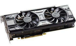EVGA GeForce GTX 1070 Ti SC Gaming 8GB / 1607-1683MHz / 8GB D5 8GHz / 256-bit / DVI + HDMI + 3x DP / 217W (8)