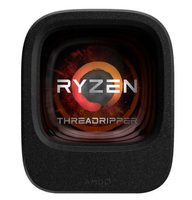 AMD Ryzen Threadripper 1900X @ 3.8GHz / 8C16T / 4MB L2 / 16MB L3 / Socket TR4 / Zen-Threadripper / 180W
