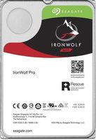 "SEAGATE IronWolf Pro 6TB / Interní / 3.5"" / SATA III / 256MB cache / 7200rpm / 5y"