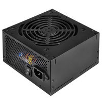 SilverStone Strider Essential 80Plus ST60F-ES230 / 600W / ATX / 120mm / 80PLUS / 4xSATA / 2xPCIe