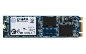Kingston UV500 240GB M.2 2280 / SSD / SATA III / 3D TLC / čtení:520MBs / zápis:500MBs / 79K 25K IOPS