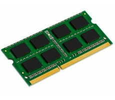 Rozbaleno - Kingston 4GB DDR3 1333MHz / SO-DIMM / CL9 / Single Rank