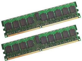 MicroMemory 8GB (2x4GB) 800MHz / DDR2 / PC2-6400