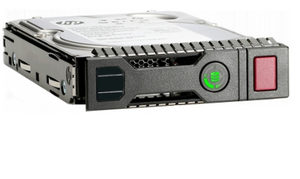 "HP Enterprise 146GB / 2.5"" / 15 000 RPM / 32MB / 6Gbs SAS / Hot-Swap / Interní / Refurbished"