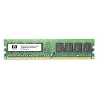 HP Enterprise 8GB DDR3 1600MHz / ECC / CL11 / DIMM / 1.5V / DualRank x4 / Refurbished