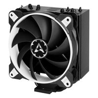 ARCTIC Freezer 33 eSports ONE bílá / 120 x 120 mm / do 1800 RPM / 24.4 dB / pro Intel a AMD / max. TDP 320W