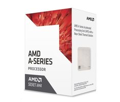 Rozbaleno - AMD A8 9600 @ 3.1GHz / Turbo 3.4GHz / 4C4T / L1 96kB 32kB L2 2MB / AM4 / Bristol Ridge / 65W / rozbaleno