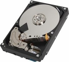 "Toshiba Nearline 2TB / 3.5"" SAS 12GBps / 7200 RPM / 128 MB cache / 26.1 mm"