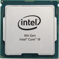 Intel Core i9-9900K @ 3.6GHz - TRAY / TB 5.0GHz / 8C16T / 256kB 2MB 16MB / UHD Graphics 630 / 1151 / Coffee Lake / 95W