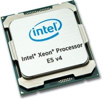 Intel Xeon E5-2620 v4 @ 2.1GHz - TRAY / TB 3.0GHz / 8C16T / 512kB & 2MB & 20MB / 2011-3 / Broadwell-EP / 85W