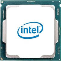 Intel Core i3-8100 @ 3.6GHz TRAY / 4C4T / 32kB 256kB 6MB / UHD Graphics 630 / 1151 / Coffee Lake / 65W
