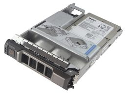 "DELL Server 600GB / hot-plug / SAS / 15000 rpm / 3.5"" / pro PowerEdge R440 & R540 & R640 & R740(xd)"