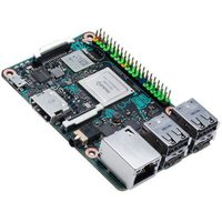 ASUS TINKER BOARD S / RK3288 1.8GHz / DDR3 2GB / Micro SD / USB 2.0 / GLAN