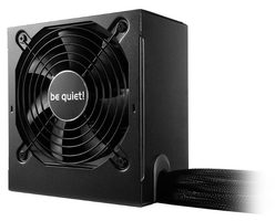 be quiet! System Power 9 500W / 80PLUS Bronze / Nemodulární / 120mm
