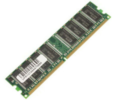 MicroMemory 1GB 400MHz / DDR / DIMM / pro Apple