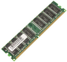 MicroMemory 1GB 400MHz / DDR / DIMM / pro HP Compaq