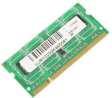 MicroMemory 1GB 533MHz / DDR2 / SODIMM / pro Dell