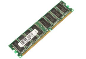 MicroMemory 512MB 333MHz / DDR / DIMM / pro HP Compaq